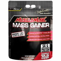 MuscleMaxx Gainer (5,43кг)