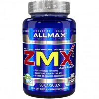 ZMX2 advanced (90 кап) от Allmax Nutrition