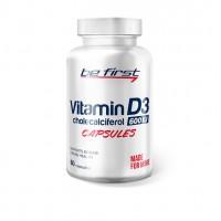 Vitamin D3 (60капс)