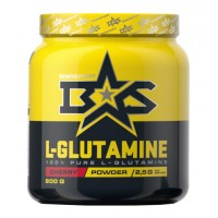 L-Glutamine Powder (500г)