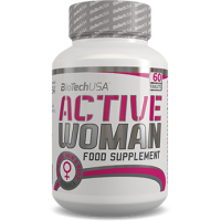 Active Woman (60таб)