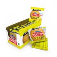 Протеиновое печенье Bombbar Лимон (60г)