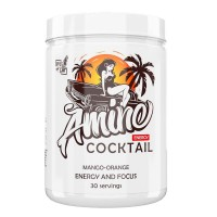 Amino Cocktail (360г)