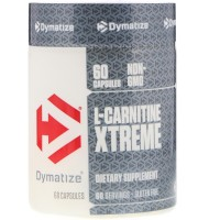 L-carnitine Xtreme (60капс)