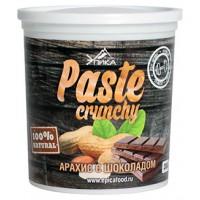 Paste Crunchy Арахисовая паста c шоколадом (280г)