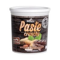 Paste Crunchy Арахисовая паста c шоколадом (600г)