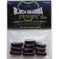 Black Mamba Hyperrush caps (10капс)