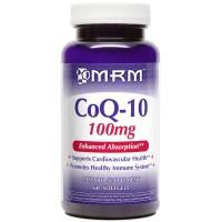 CoQ-10 100 мг (60капс)
