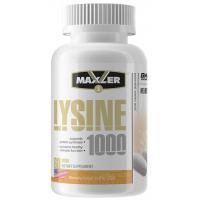 Lysine 1000 (60таб)