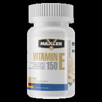 Vitamin E Natural form 150mg (60капс)