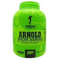 Arnold Iron Mass (2,27кг)