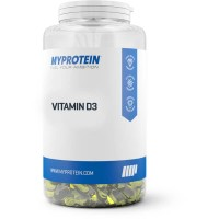 Vitamin D3 (360капс)