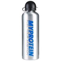Бутылка для воды металлическая (750ml)