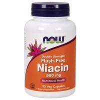 Niacin Flush Free 500mg (90капс)