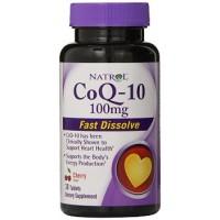 CoQ-10 100 мг (30таб)