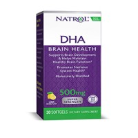 DHA Brain Health 500 мг (30капс)
