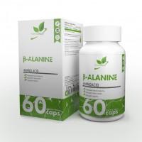 B-Alanin (60капс)