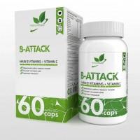 B-Attack (60капс)