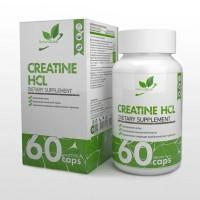 Creatine HCL (60капс)