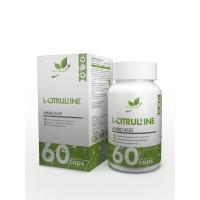 L-Citrulline (60капс)
