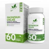 Magnesium Chelate (60капс)