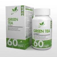Green Tea Extract (60капс)