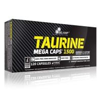 Taurine Mega Caps (120капс)