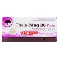 Chela-Mag B6 forte (60капс)