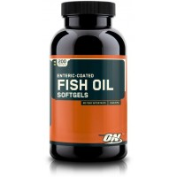 Fish Oil Softgels (100капс)