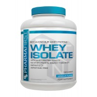 Whey Isolate (1,8кг)