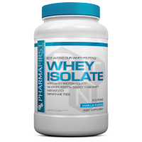 Whey Isolate (910г)