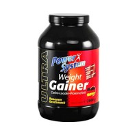 Weight Gainer (2кг)