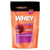 Whey Protein (1кг)