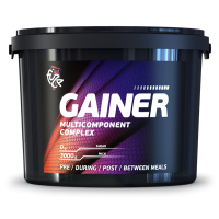 Multicomponent Gainer (3кг)