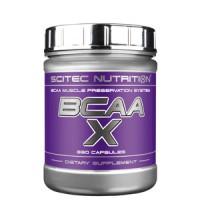 BCAA-X (330капс)