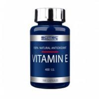 Vitamin Е (100капс)
