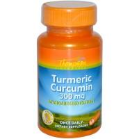 Turmeric Curcumin 300 мг (60капс)