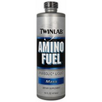 Amino Fuel Liquid (474мл)