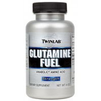 Glutamine Fuel Powder (110г)