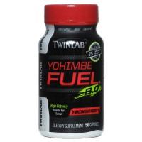 Yohimbe Fuel 8.0 (50капс)