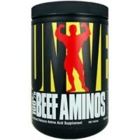 100% Beef Aminos (200таб)
