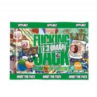 FUCKING JACK (пробник)