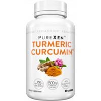 Turmeric Curcumin 500 мг (60капс)