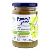 Низкокалорийный джем Yummy Jam из крыжовника (350г)