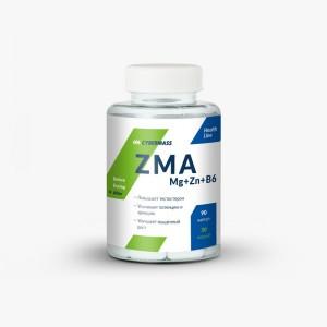 ZMA Mg+Zn+B6 (90капс)