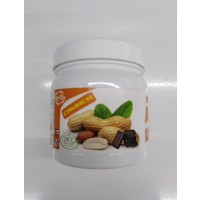 Паста арахис шоколад (500г)