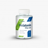 Melatonin 10 мг (60капс)