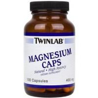 Magnesium (100капс)