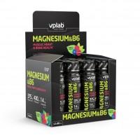Magnesium & B6 Shot (80мл)